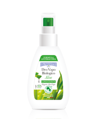 Deodorant Vapo Aloe