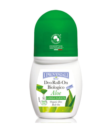 Deodorant Roll On