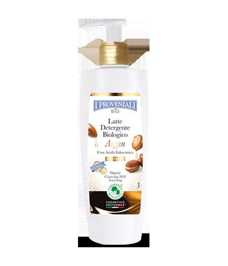 Lapte Demachiant Bio
