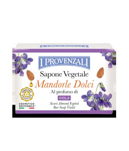 Săpun Migdale Parfumate cu Violete