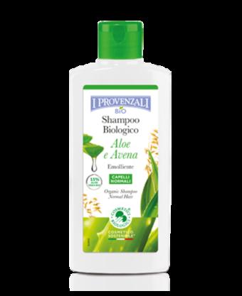 Șampon Aloe