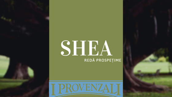 produse Shea